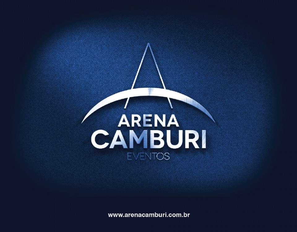 Arena Camburi - cyber two | tkg