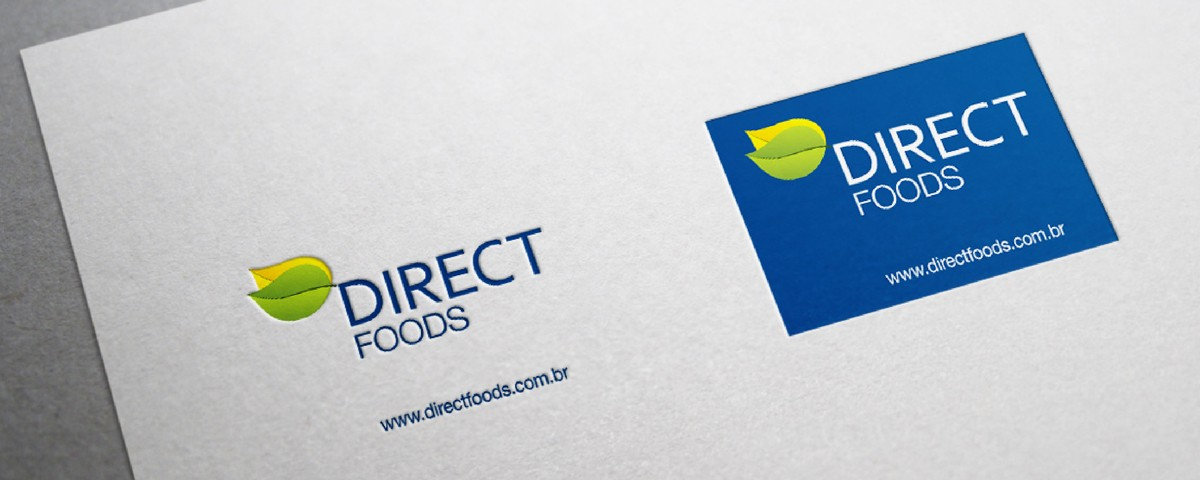 Direct Foods - cyber two | tkg
