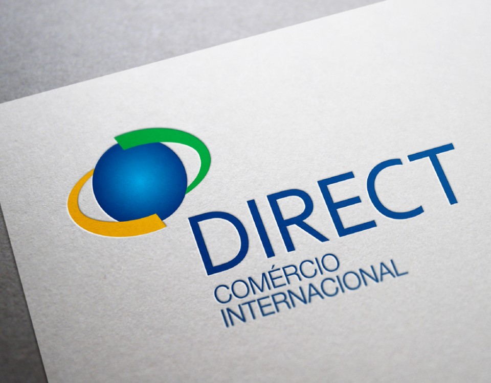 Direct Comércio Internacional - cyber two | tkg